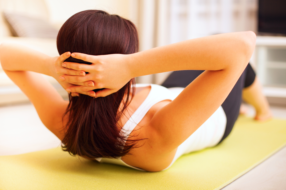 Sedentary Patients with Rheumatoid Arthritis or Osteoarthritis Benefit From Yoga