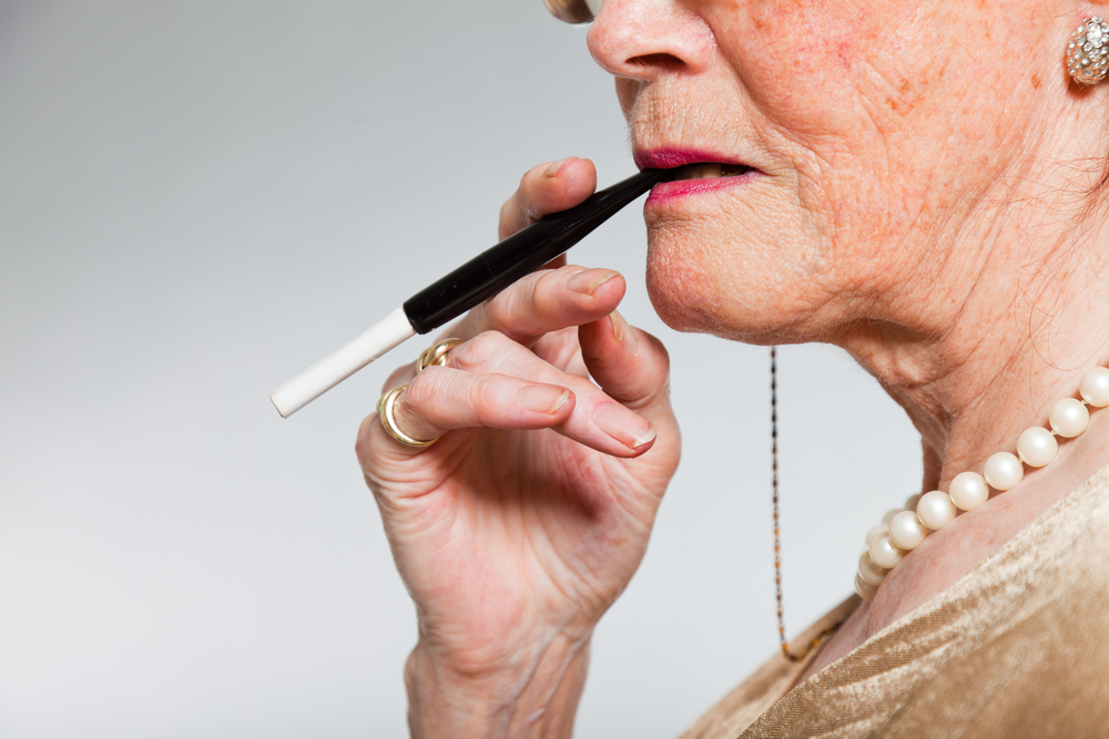 Lung Citrulline Levels Among Smokers May Be Linked to Rheumatoid Arthritis