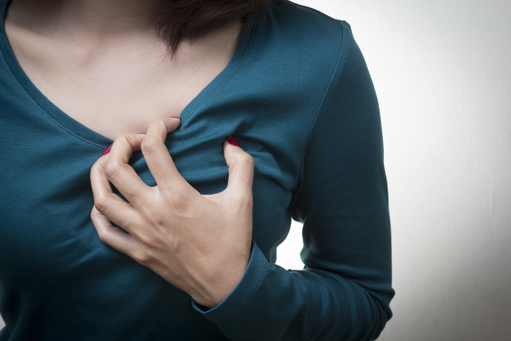 Increased Predisposition To Heart Attacks In Rheumatoid Arthritis Patients