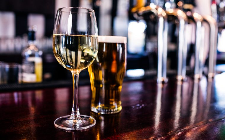 Moderate Alcohol Consumption in RA Patients Taking Methotrexate May Not Be So Dangerous, Study Suggests